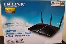 TP LINK Archer D2 AC750 Wireless Dual