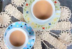 Receita de Chai Latte – o chá indiano