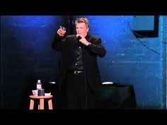Official Ron White - I Got Thrown out of a Bar - I had the RIGHT to remain silent, but I didn't have the ABILITY