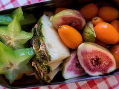 Eväsrasia | Eksoottiset hedelmät #eväsrasia