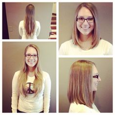 Places To Donate Hair Lovetoknow