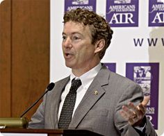 Analysis: Rand Paul's response to GMO labeling and the proper role of limited government. GO RAND!