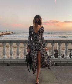 10 ekstra kule ideer om vårantrekk for rask kopiering Summer Fashion Outfits, Spring Summer Fashion, Spring Outfits, Trendy Outfits, Fashion Dresses, Winter Outfits, Flattering Outfits, Girly Outfits, Modest Fashion