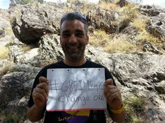 Natxo Hernández - Horcajuelo de la Sierra 30/08/2014 #GREIMPAC