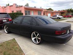 1996 Impala Ss, Chevy Impala Ss, Chevy Ss, Chevy Caprice Classic, General Motors Cars, Donk Cars, Pontiac, American Muscle Cars, Sport Cars
