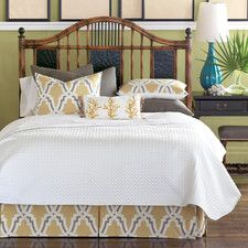 Discover Davis Bedding Collection OnSale Look At