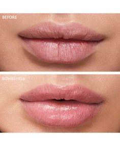 Buxom Cosmetics PowerPlump Lip Balm - Big O Lip Plumping Balm, Lip Balms, Best Teeth Whitening, Lip Injections, Lip Fillers, Dermal Fillers, Lip Pencil, Lip Makeup, Beauty Makeup