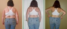 Yes, another incredible transformation.  I love sharing these pictures.  They are so motivating!  The Body By Vi Challenge is helping so many people take their health back!  Here's to Life, Healthy, Prosperity!