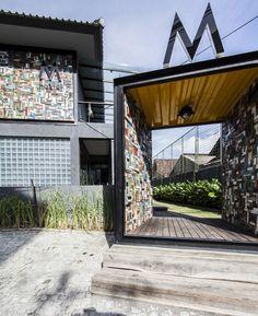 M Boutique Hostel by DLUX INTERIOR, Bali – Indonesia » Retail Design Blog