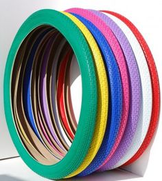 Duro Beach Cruiser Tires {Colored Bicycle Tires}-$17.00 BikesXpress