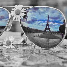 A summer in Paris ️LO