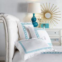 Dream big! Make your bedroom a serene sanctuary.