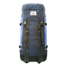 a0d4249948 The Geant is one of our Classic Range of Vintage style Aiguille rucksacks. Rucksack  Bag