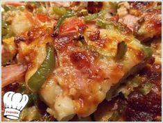 ΒΑΣΙΚΗ ΖΥΜΗ ΓΙΑ ΠΙΤΣΑ!!! - Νόστιμες συνταγές της Γωγώς!