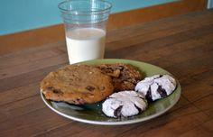 Best Milk and Cookies in Toronto