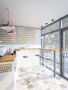 Cafe designs #restaurantdesign
