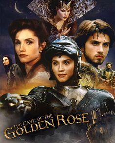 Fantaghiro film - The cave of the golden rose