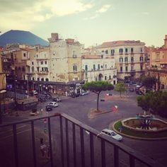 Portici - Napoli - Italy
