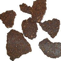 Applying #Neem #cakes is an extremely helpful approach to expand your #soil #fertility