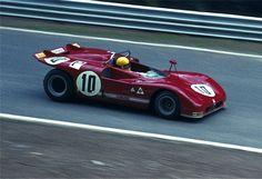 Alfa Romeo Tipo 33/3 – 1967