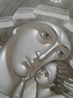 Madonna, Lion Sculpture, Statue, Virgin Mary, Drawings, Highlights, Prayers, Faces, Painting