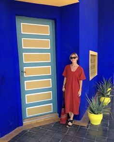 Harper Poe of Proud Mary: Morocco Photo Diary