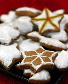 Reteta Turta Dulce Waffles, Deserts, Cookies, Breakfast, Food, Desserts, Biscuits, Meal, Essen