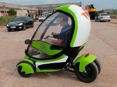 электромобиль 'e-Trike': 72 тис. зображень знайдено в Яндекс.Зображеннях
