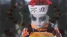 JIAN SHIN ZOMBI VAMPIRO CHINOS.