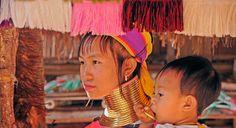Bidra som frivillig under Thailand-ferien
