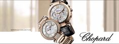Chopard Watches and Luxury Timepieces
