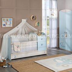 Бебешка стая/Baby room BABY BOY