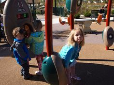 Millstone Creek Park in Westerville, OH | cBus Mom