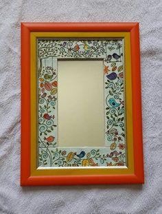 Mirror Painting, Mirror Tiles, China Painting, Madhubani Art, Madhubani Painting, Glazes For Pottery, Pottery Art, Indian Wedding Invitation Cards, Buddha Art