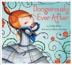 Empowering books for girls.