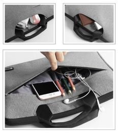 Top-loading zipper on the bag glides smoothly and allows convenient access to your laptop computer. Laptop Messenger Bags, Laptop Bag, Macbook Case, Laptop Computers, Office Gifts, Grey, Amazing, Gray, Laptop Tote