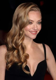 Amanda Seyfried To Open NYC Antiques Store With Gay 'Husband' - Starpulse.com