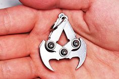 Key chain gravity hook / Small 2 inch gravity hook / A hi...