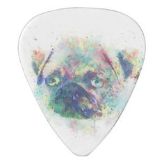 Rock out with Splatter Watercolor guitar picks & more guitar accessories from Zazzle. Choose your favorite design from our vast selection & strum your next song in style! Acoustic Guitar Tattoo, Learn Acoustic Guitar, Fender Acoustic, Guitar Tips, Guitar Songs, Guitar Accessories, Cool Guitar, Instruments, Watercolor