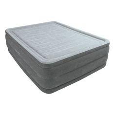 Intex Comfort Plush High Rise Airbed