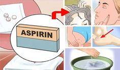 10 Fantastic Uses for Aspirin You've Probably Never Heard Of