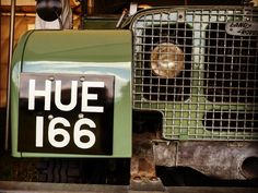 So long... 1948 - 2016  #landrover #landroverserie1 #landroverdefender #lastdefender #lastlandroverdefender #HUE166 #Huey #landroverseries #retro #vintage #classiccar by mattthehat96 So long... 1948 - 2016  #landrover #landroverserie1 #landroverdefender #lastdefender #lastlandroverdefender #HUE166 #Huey #landroverseries #retro #vintage #classiccar