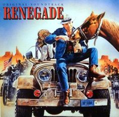LP12 - Renegade - Bud Spencer / Terence Hill - Datenbank