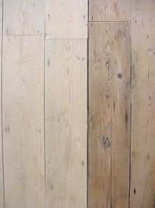 Swedish Floor Soap - I love the patina these floors have developed - Nutshell Paints Wooden Flooring, Hardwood Floors, Bedford House, Bleached Wood, Charleston Homes, Pine Floors, Floor Finishes, Nature Paintings, Interior Inspiration