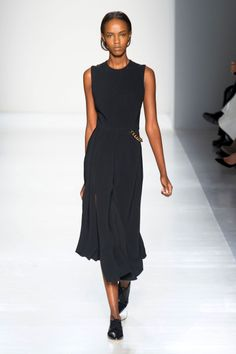 FALL 2014 RTW VICTORIA BECKHAM COLLECTION