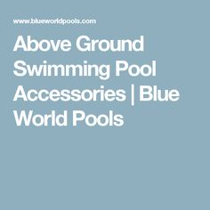 Swimming Pool Discounters - Pittsburgh PA | Pool and deck ...