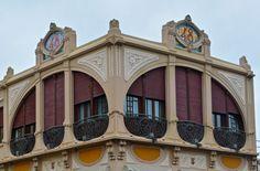 Foto architettura Liberty in Italia   scopri altri villini Art Nouveau sul portale www.italialiberty.it