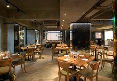 Sal Curioso Spanish restaurant by Stefano Tordiglione Design Hong Kong 06 Sal Curioso Spanish restaurant by Stefano Tordiglione Design, Hong Kong