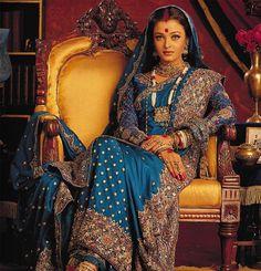 Aishwarya Rai : DEVDAS