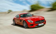 2016 Mercedes-AMG GT S - Photo Gallery of from Car and Driver - Car Images - Car and Driver - Car and Driver